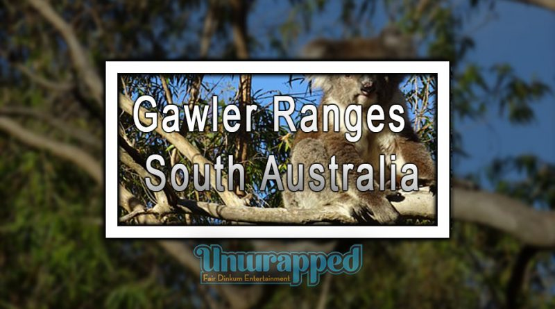 Gawler Ranges - South Australia