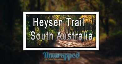 Heysen Trail - South Australia