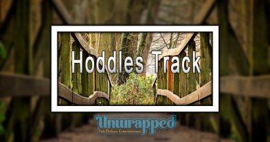 Hoddles Track