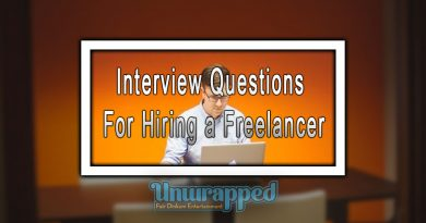 Interview Questions For Hiring a Freelancer