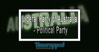 Liberal Party of Australia - Political Party