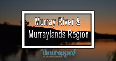 Murray River & Murraylands Region