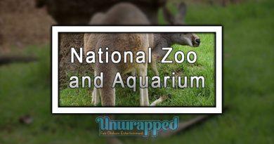 National Zoo and Aquarium