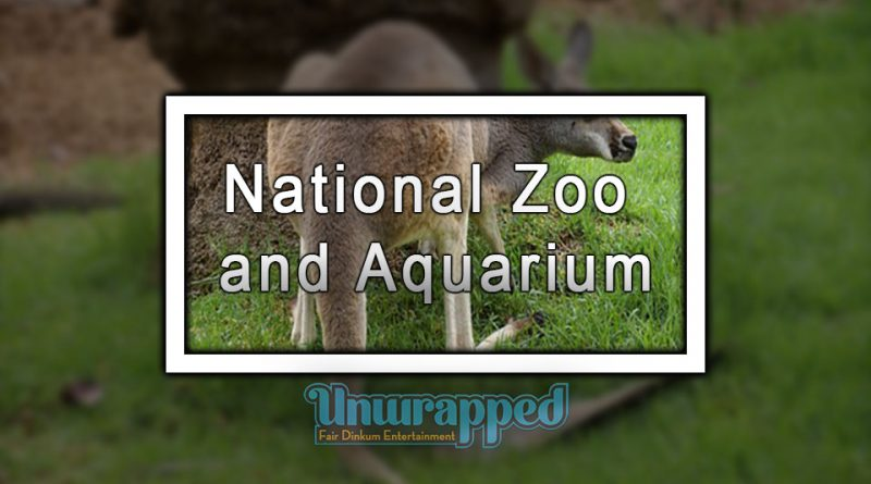 National Zoo and Aquarium