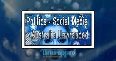 Politics - Social Media - Australia Unwrapped