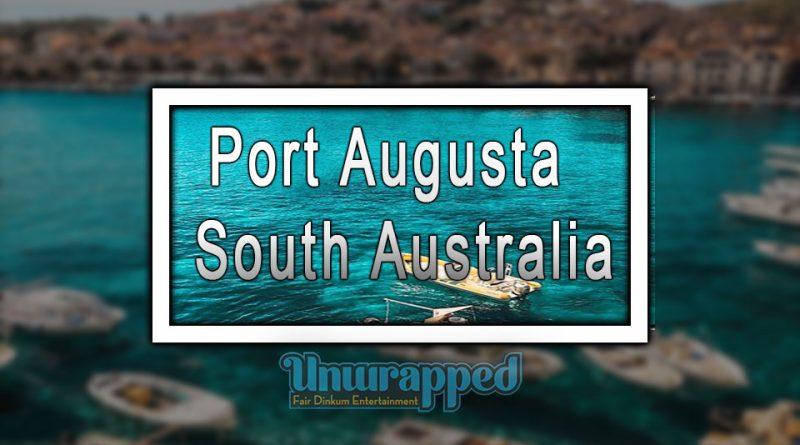 Port Augusta - South Australia