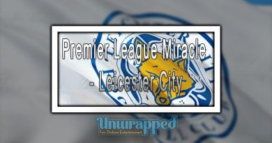 Premier League Miracle – Leicester City