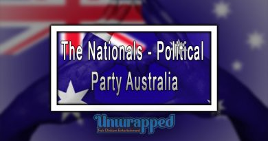 The Nationals - Political Party Australia