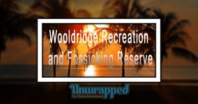 Wooldridge Recreation and Fossicking Reserve