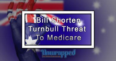Bill Shorten: Turnbull Threat To Medicare