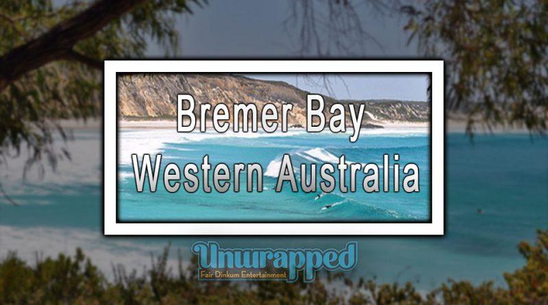 Bremer Bay - Western Australia