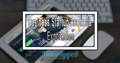 Business Startup Australia: Exportation