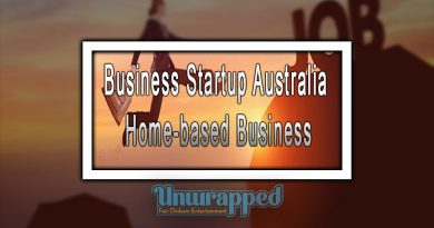 Business Startup Australia: Home-based Business