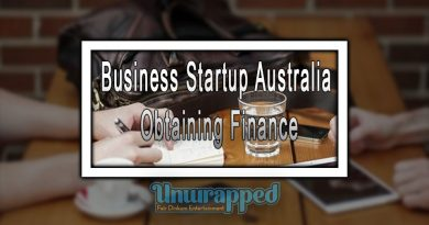 Business Startup Australia: Obtaining Finance