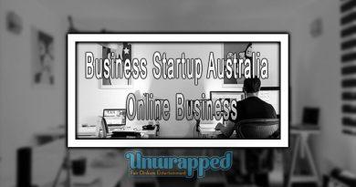 Business Startup Australia : Online Business