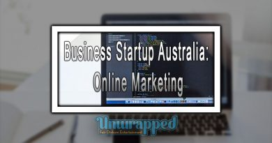 Business Startup Australia: Online Marketing