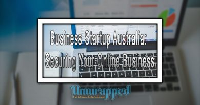 Business Startup Australia: Securing Your Online Business