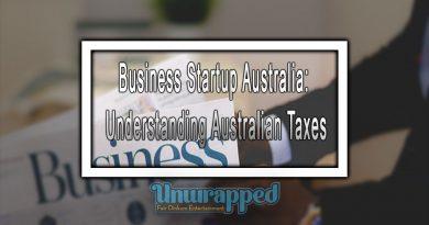 Business Startup Australia: Understanding Australian Taxes