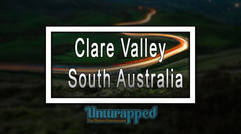 Clare Valley - South Australia