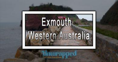 Exmouth - Western Australia