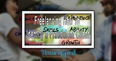 Freelancing How To Identify a Fraudulent Client