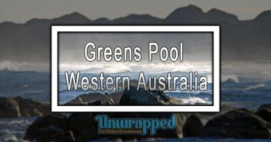 Greens Pool - Western Australia