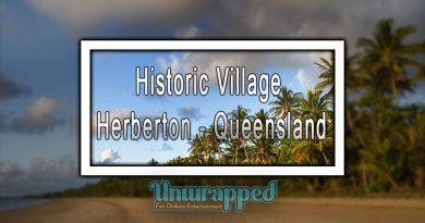 Historic Village Herberton - Queensland