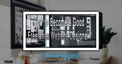 How to Become a Good Freelance Website Designer