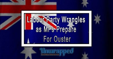 Labour Party Wrangles as MPs Prepare For Ouster