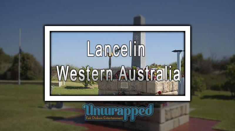 Lancelin - Western Australia
