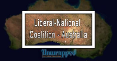 Liberal-National Coalition - Australia