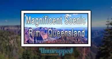Magnificent Scenic Rim - Queensland