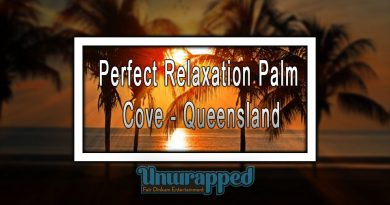 Perfect Relaxation Palm Cove - Queensland