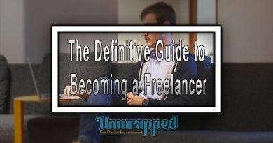 The Definitive Guide to Becoming a Freelancer