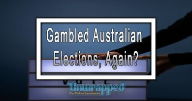Gambled Australian Elections, Again