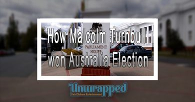 How Malcolm Turnbull won Australia Election
