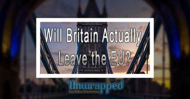 Will Britain Actually Leave the EU