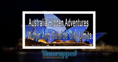 Australia Hidden Adventures Within And Outside City Limits