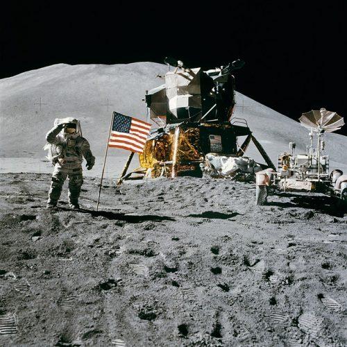 Trump Presidency Free NASA