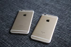Comparing the iPhone 7 vs 6s