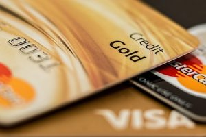 Smart Credit Card Management