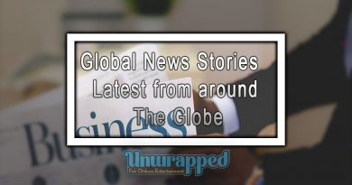 Global News Stories – Latest from around the Globe
