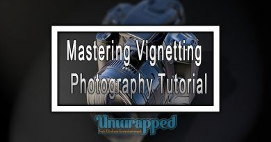 Mastering Vignetting – Photography Tutorial