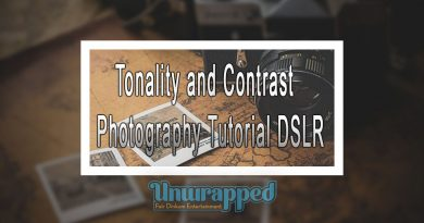 Tonality and Contrast – Photography Tutorial DSLR