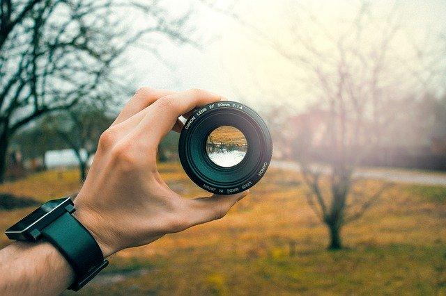 Mastering Camera Lenses Choice – Photography Tutorial