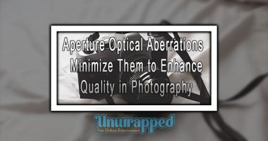 Aperture Optical Aberrations – Minimize Them to Enhance Quality in Photography