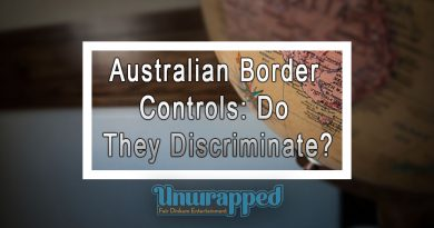 Australian Border Controls Do They Discriminate
