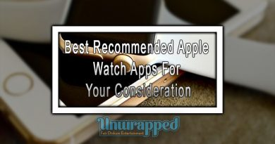 Best Recommended Apple Watch Apps For Your Consideration