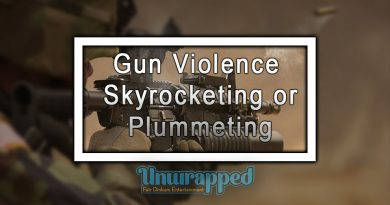 Gun Violence: Skyrocketing or Plummeting