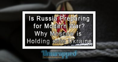 Is Russia Preparing for Modern War Why Moscow is Holding onto Ukraine